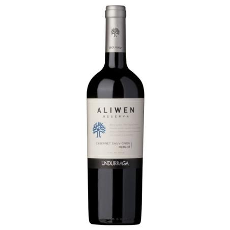 Aliwen Reserva Cabernet-Merlot 750 ml