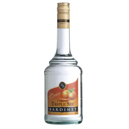 Triple Sec Bardinet 700 ml