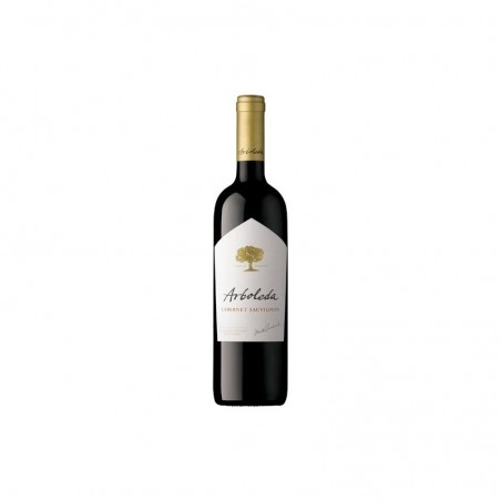 Arboleda Cabernet Sauvignon 750 ml