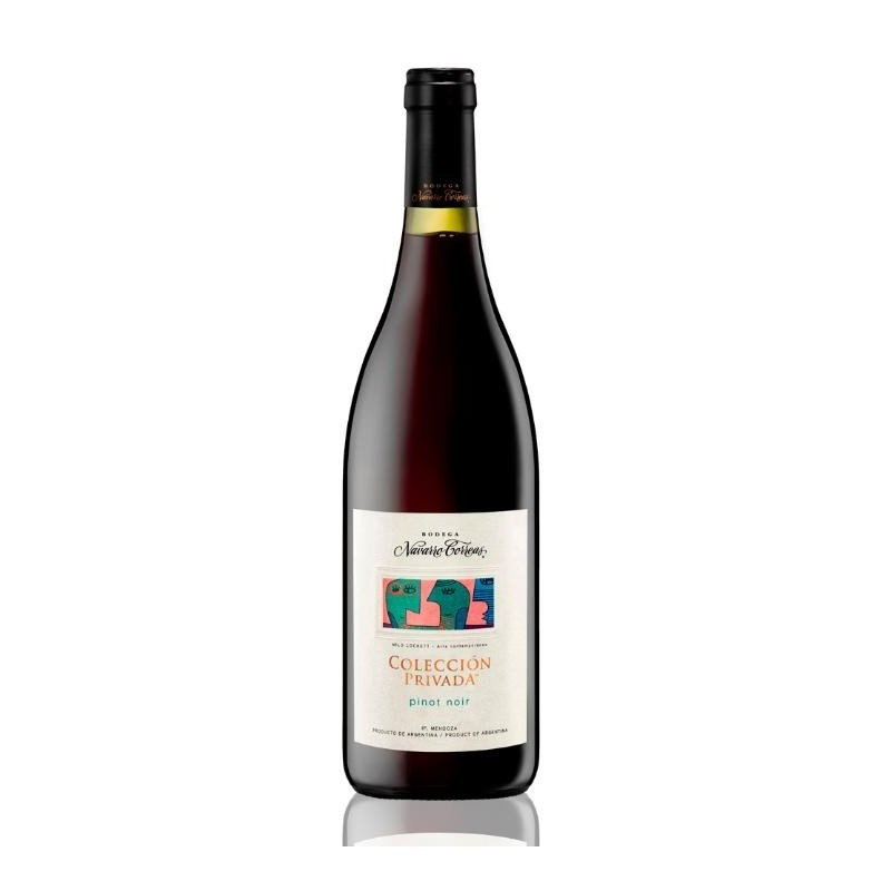 Navarro Correas Coleccion Privada Pinot Noir 750 ML
