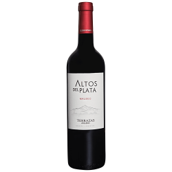 ALTOS DEL PLATA MALBEC 750 ML