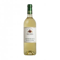 Sichel Bordeaux Blanc 750 ML