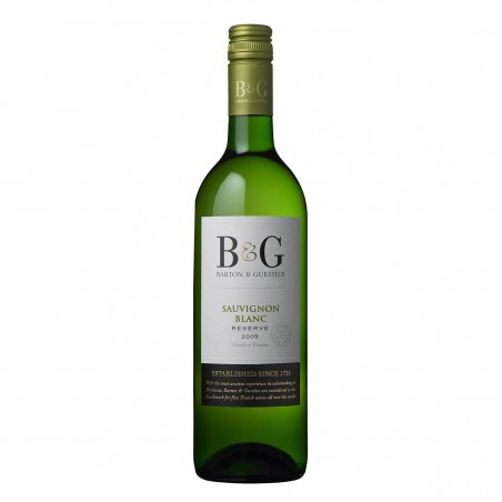 B&G Sauvignon Blanc 750 ML