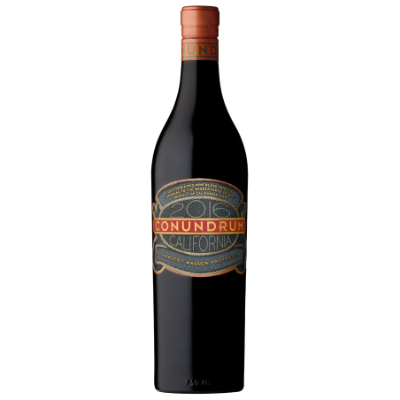 CAYMUS CONUNDRUM RED 750 ML