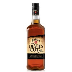 Jim Beam Devils Cut 1000 ml