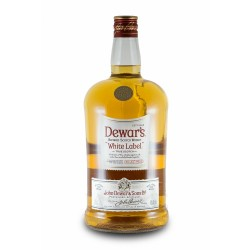 Dewars White Label 1750 ML