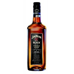 Jim Beam Black 1000 ml