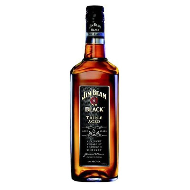 Jim Beam Black 1000 ml