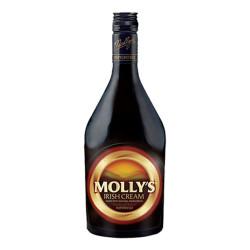 Mollys Irish Cream 1000 ml