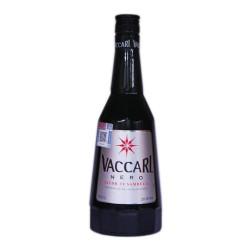 Vaccari Sambuca Nero 700 ml