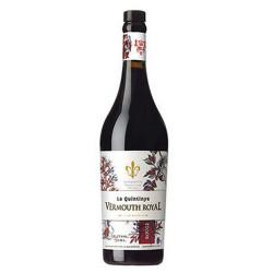 La Quintinye Vermouth Rouge...