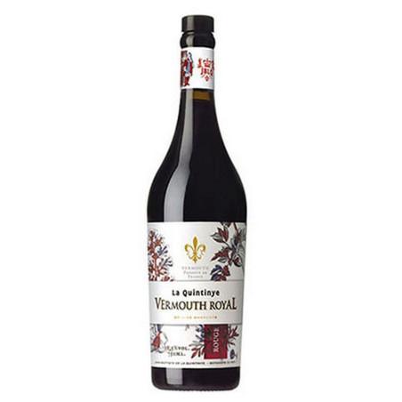 La Quintinye Vermouth Rouge 750 ml