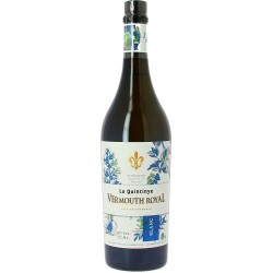 La Quintinye Vermouth Blanc...