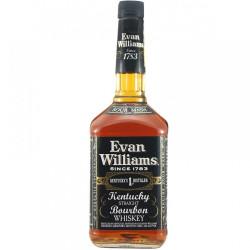 Evan Williams Black Label...