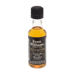 Evan Williams Black Label...