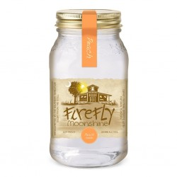 Firefly Peach Moonshine 750 ml