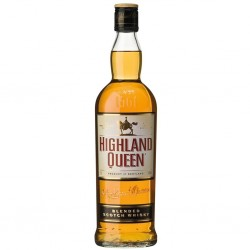 Highland Queen 750 ML