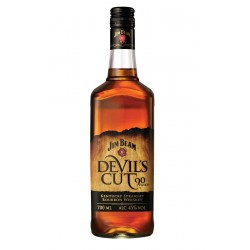 Jim Beam Devils Cut 750 ml