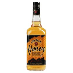 Jim Beam Honey 750 ml
