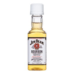 Jim Beam White 50 ml