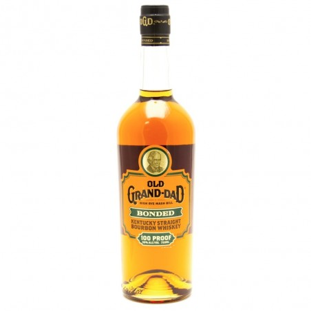 Old Grand Dad 750 ML