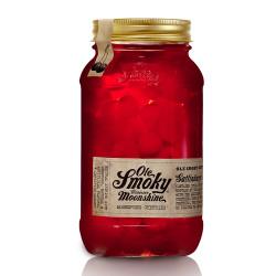 Ole Smoky Cherries...
