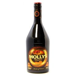 Mollys Irish Cream 750 ml