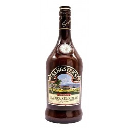 Sangsters Rum Cream 700 ml