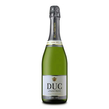 Duc Sant Remy Demi Sec 750 ml