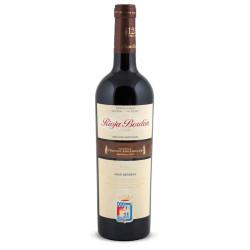 Rioja Bordon Gran Reserva...