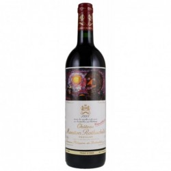 Chateau Mouton Rothschild...