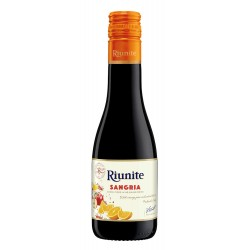 RIUNITE SANGRIA 187 ML