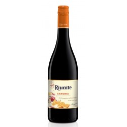 RIUNITE SANGRIA 750 ML