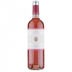 PIGMENTUM MALBEC ROSE 750 ML