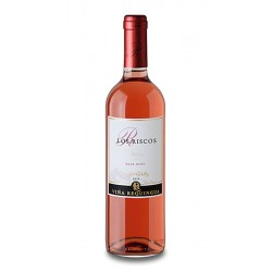 Los Riscos Rose 750 ml