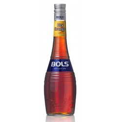 Bols Orange Curacao 1000 ml