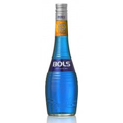 Bols Blue Curacao 1000 ml