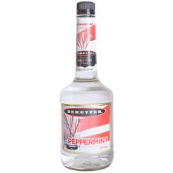 Fauconnier Peppermint 700 ml