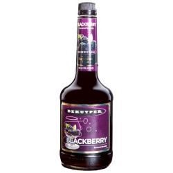 De Kuyper Blackberry 700 ml