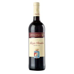 Rioja Bordon Crianza 750 ml