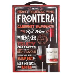 FRONTERA CABERNET SAUVIGNON...