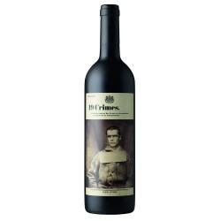 RED BLEND 19 CRIMES 750 ML