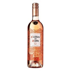 CASILLERO SHIRAZ ROSE...