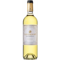 Chateau Loudenne Blanc 750 ml