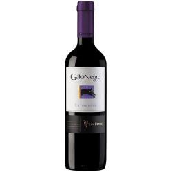 Gato Negro Carmenere 750 ml