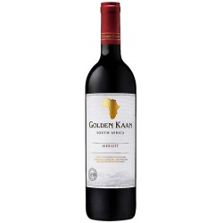 GOLDEN KAAN MERLOT 750 ML