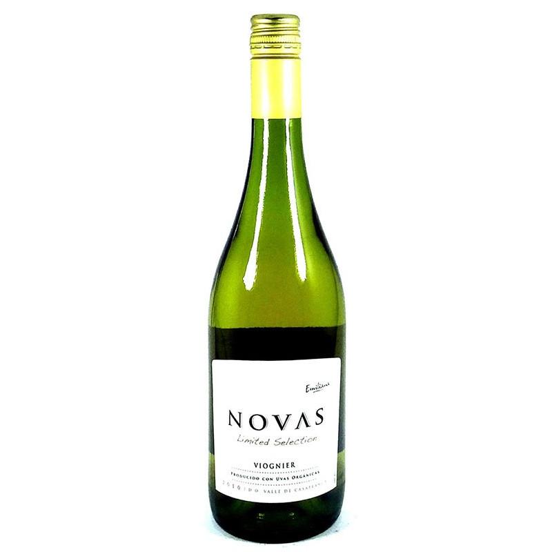 Novas Viognier 750 ml