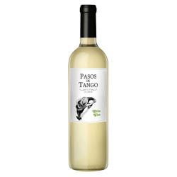 PASOS DEL TANGO BLANCO 750 ML