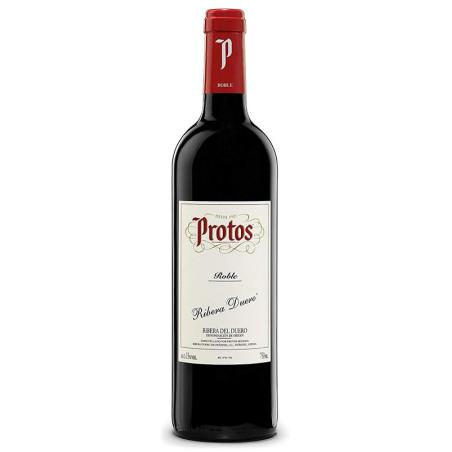 PROTOS ROBLE 750 ML
