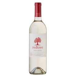 Redtree Pinot Grigio 750 ml